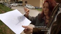 Screenshot aus Videobeitrag 'Ein Garten Für Alle - Übelbach 1. Essbare Gemeinde Österreichs'