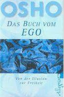Buchcover: Osho - Das Buch vom Ego